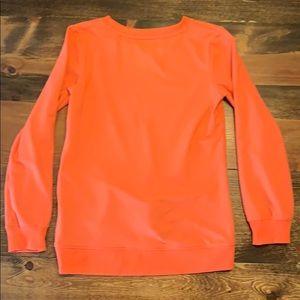 Nike Shirts & Tops - Girls Nike sweatshirt, size 6X